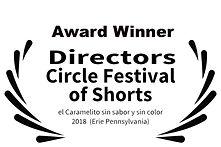 PREMIO -  Directors Circle Festival of S