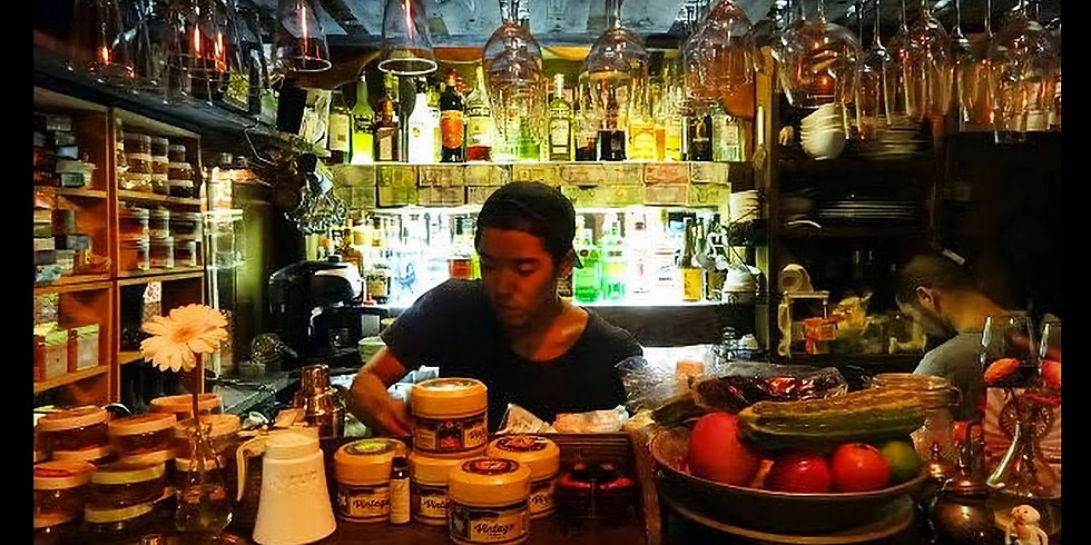 Amazing Arabic Cafe and Shisha!