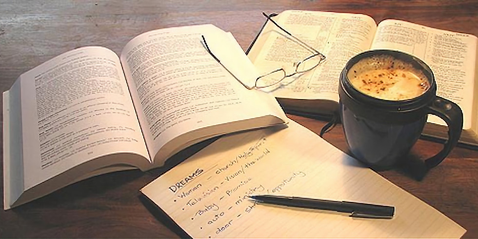 LX Coffee and English Study (beginner+ level)! *Student Discount*