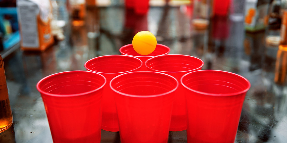 Old-School Drinking Game Party!! All-you-can-drink!