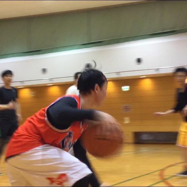 Basketball: Ogimachi Pool Center (Tenma) (1HR session)