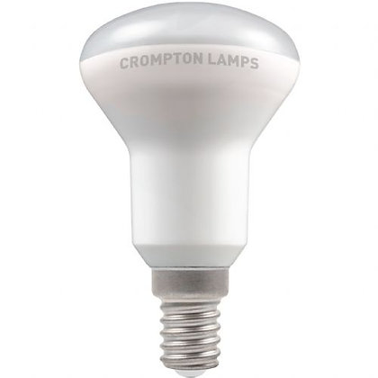 LED 4.5W Thermal Plastic R50 Reflector