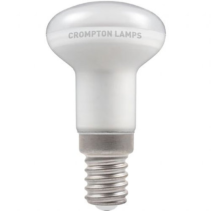 LED 3.5W Thermal Plastic R39 Reflector