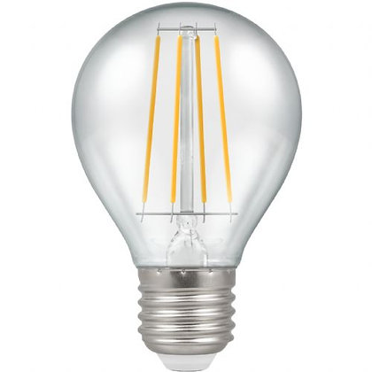 LED Filament Clear Golfball Dimmable/Non-Dimmable