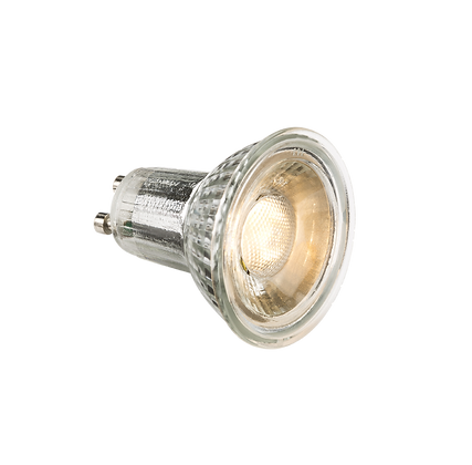 LED 5W GU10 LED Dimmable