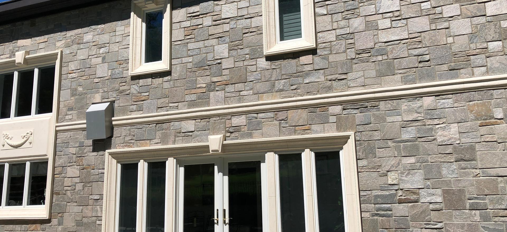 Stucco Doctor Exterior Design NJ