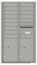 versatile 4C15D-16 4CFL Front-loading Mailbox