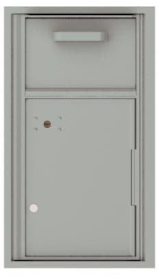 versatile 4C08S-HOP 4CFL Front-loading Mailbox