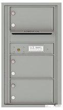 versatile 4C08S-03-SM 4CFL Front-loading Mailbox