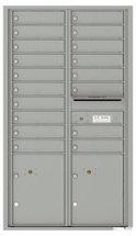 versatile 4C15D-18-SM 4CFL Front-loading Mailbox