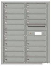 versatile 4C11D-19-SM 4CFL Front-loading Mailbox