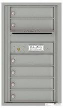versatile 4C08S-06-SM 4CFL Front-loading Mailbox