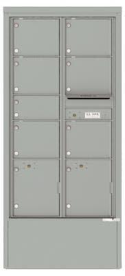 versatile 4C16D-07-D