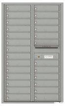 versatile 4C14D-26 4CFL Front-loading Mailbox