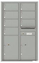versatile 4C14D-07-SM 4CFL Front-loading Mailbox