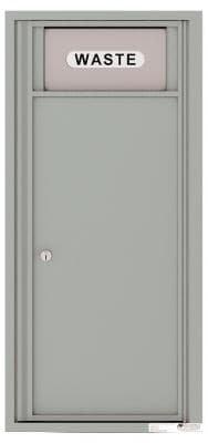 versatile 4C10S-BIN-SM 4CFL Front-loading Mailbox