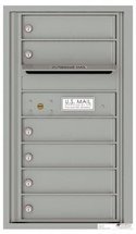 versatile 4C08S-06 4CFL Front-loading Mailbox