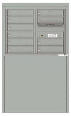 versatile 4C06D-10-D
