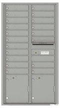 versatile 4C16D-19-SM 4CFL Front-loading Mailbox