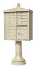 vital 1570-12V2 Cluster Box Unit Mailbox
