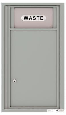versatile 4C08S-BIN 4CFL Front-loading Mailbox