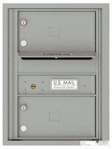 versatile 4C06S-02 4CFL Front-loading Mailbox
