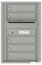 versatile 4C07S-05 4CFL Front-loading Mailbox