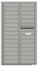 versatile 4C15D-28-SM 4CFL Front-loading Mailbox
