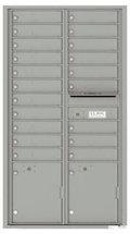 versatile 4C16D-20-SM 4CFL Front-loading Mailbox