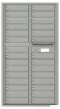 versatile 4C16D-29-SM 4CFL Front-loading Mailbox