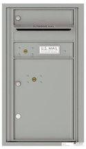 versatile 4C08S-01-SM 4CFL Front-loading Mailbox