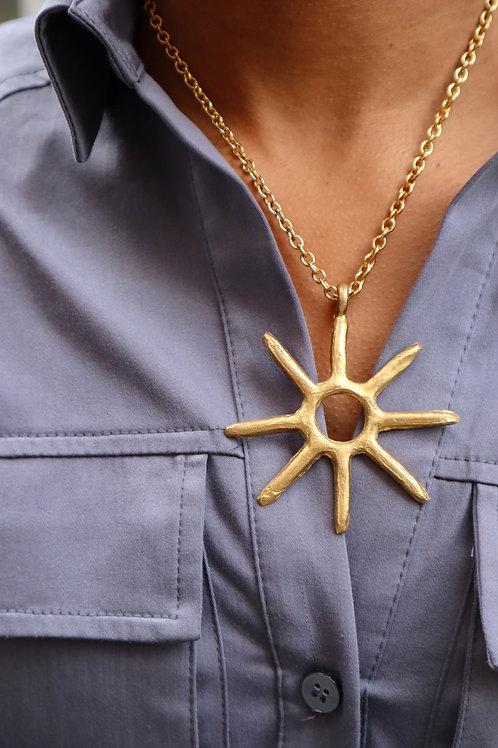 Collier Soleil