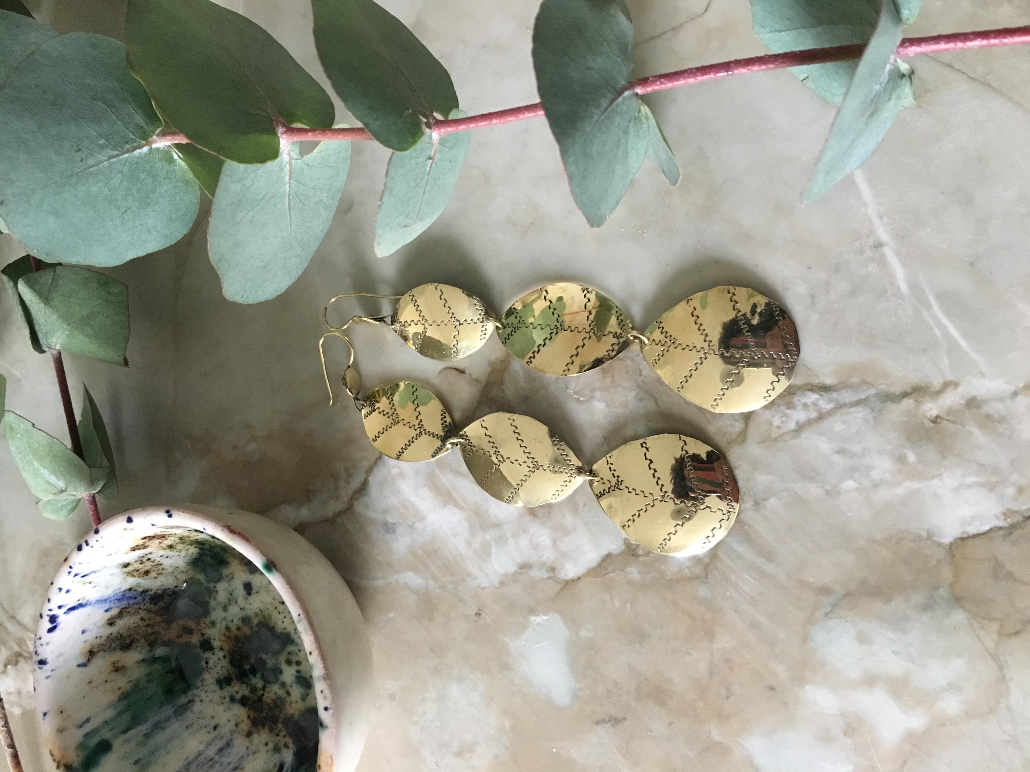 Boucles feuilles