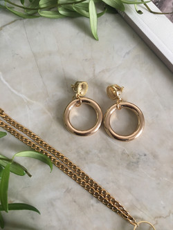 Boucles ANABELLE