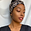 Thumbnail: Headband Malika soie