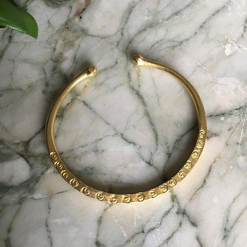Bracelet SOSO bronze