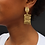 Thumbnail: Boucles d'oreilles Nkynkin