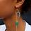 Thumbnail: Boucles d'oreilles Sofia