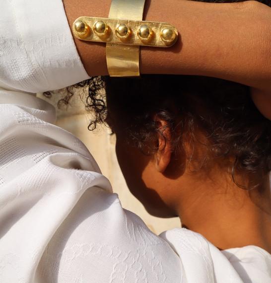 Bracelet ISIS