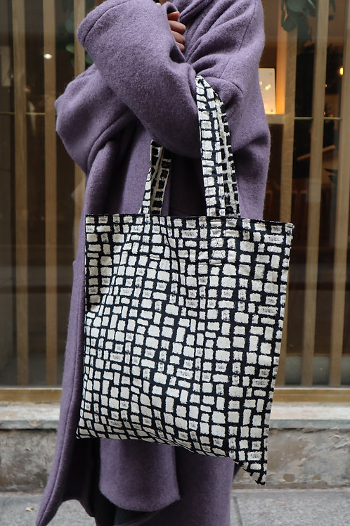 Tote bag Silky Way