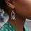 Thumbnail: Boucles d'oreilles Petit bonhomme