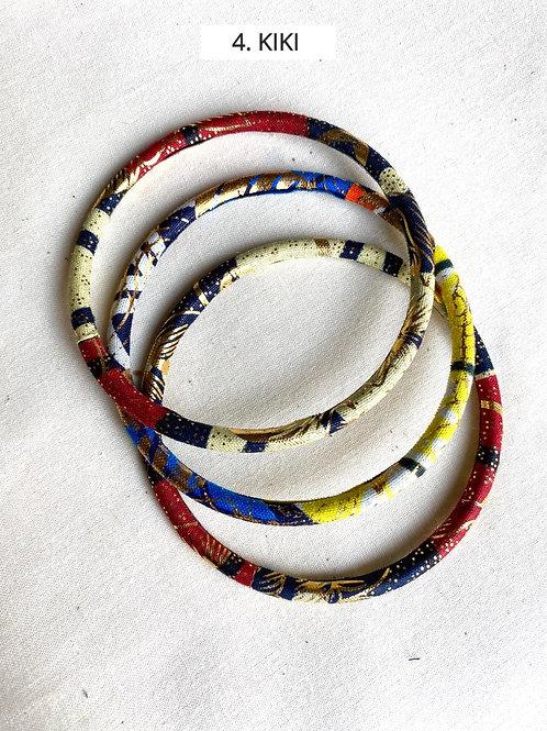 Bracelet SUPER WAX
