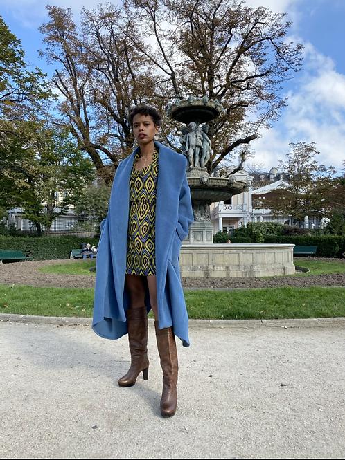 Manteau oversize Adèle