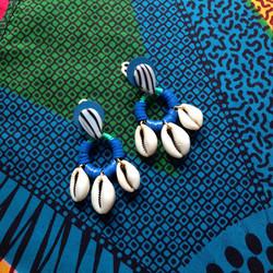 Boucles Frida