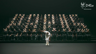JO Paralympiques