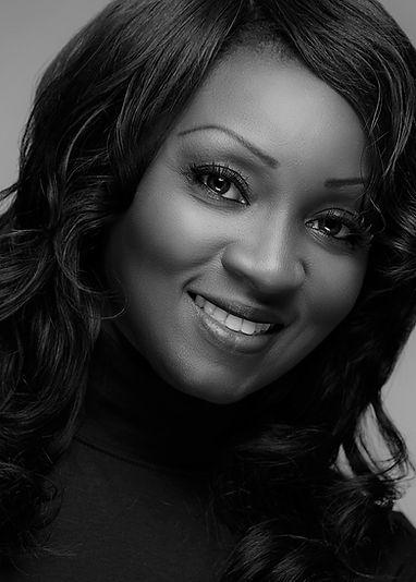 Gigi Wilkins | Author, Advocate, Consultant