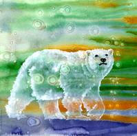 ice bear 2018