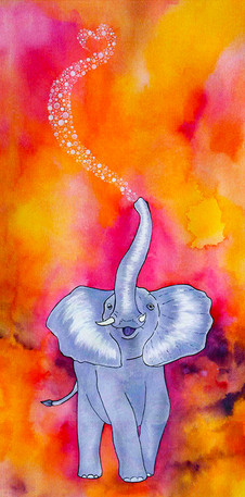 for the love of elephants 2015