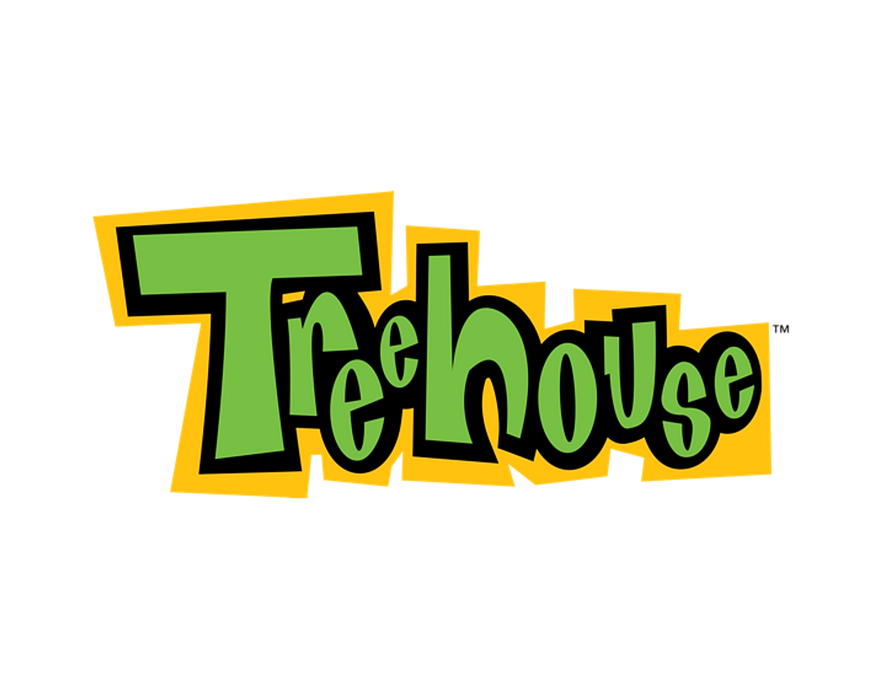 Treehouse Corus Part - 25: Treehouse