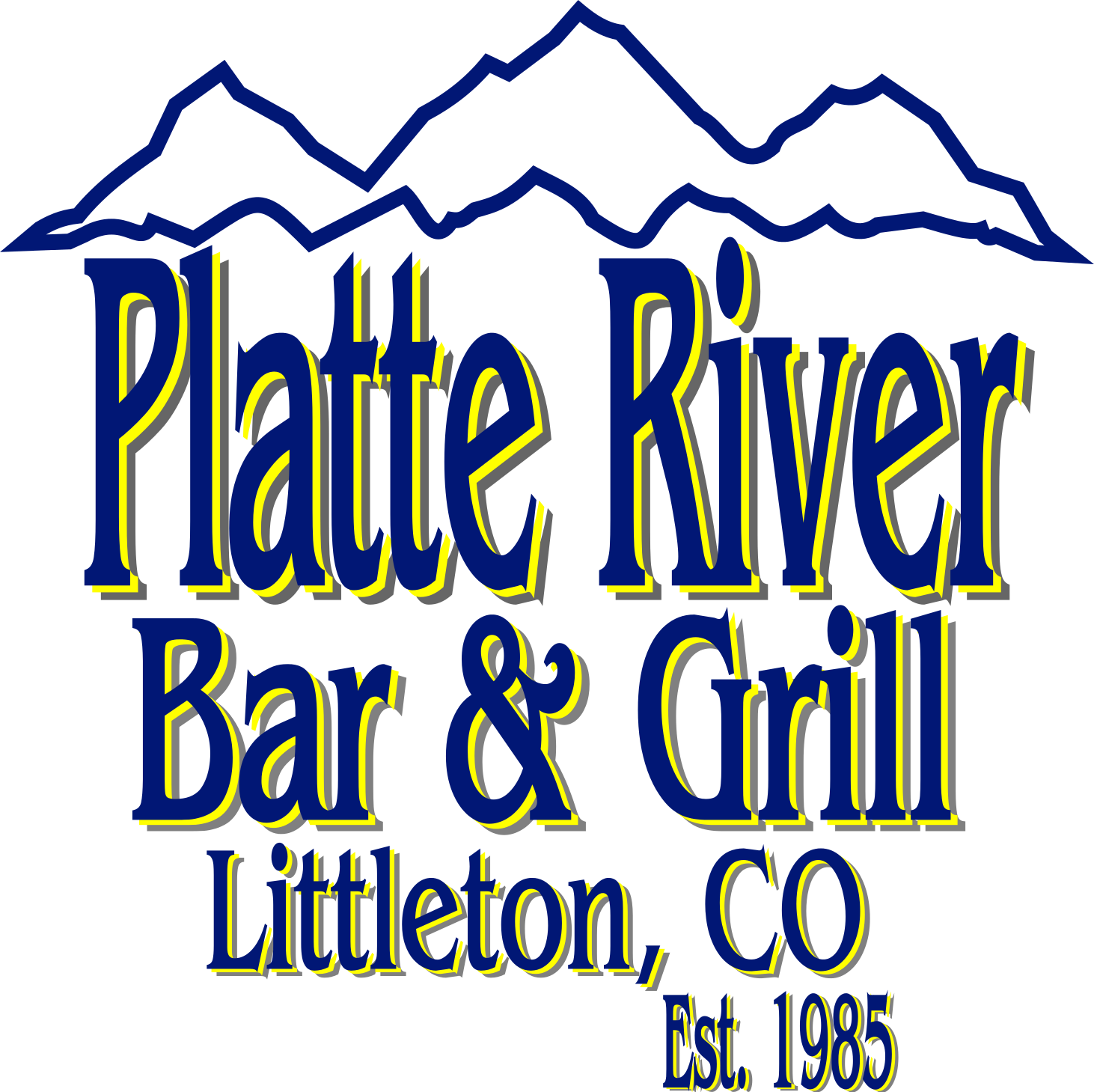 The Platte River Bar & Grill | theplatte